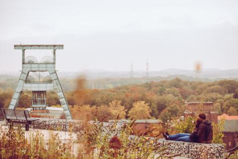 Industriekultur.Ruhr ab sofort auch über WhatsApp