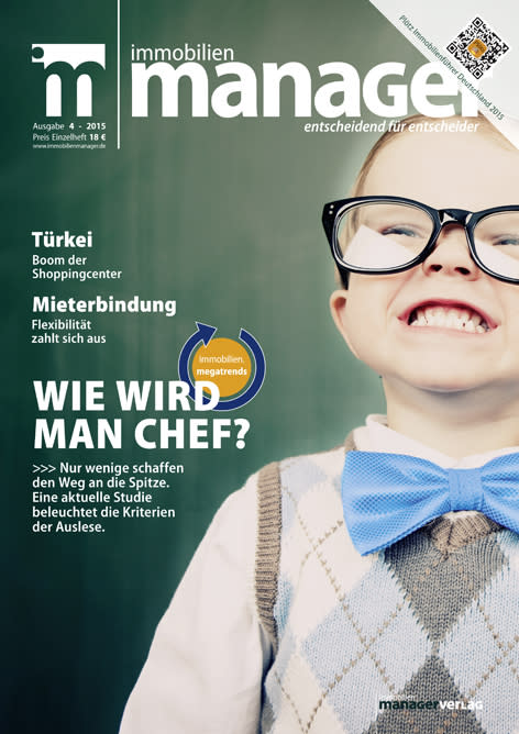 Cover immobilienmanager 4-2015