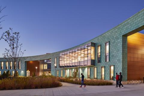 Flansburgh Architects Successfully Transitions to Open BIM