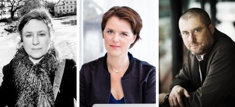 Mentorskapsprogrammet för författare i Uppsala län fortsätter