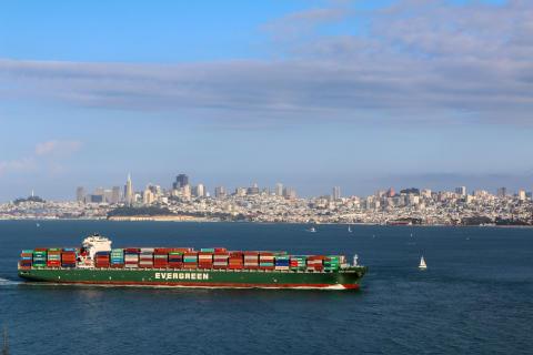 Stor interesse for grøn genstart af den maritime sektor