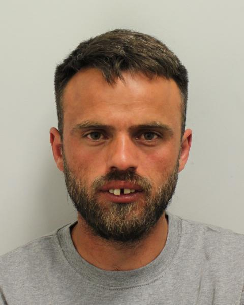 Man jailed after attempted rape of woman in Barking