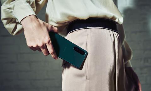 Sony annonce le Xperia 1 III et Xperia 5 III