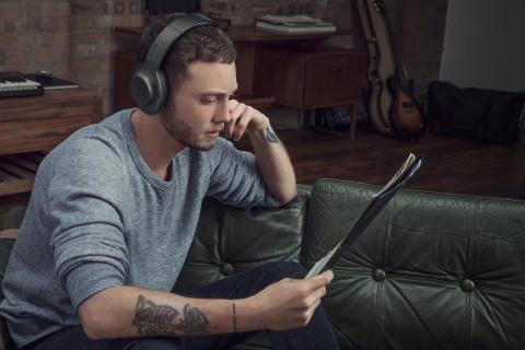 h.ear on wireless black