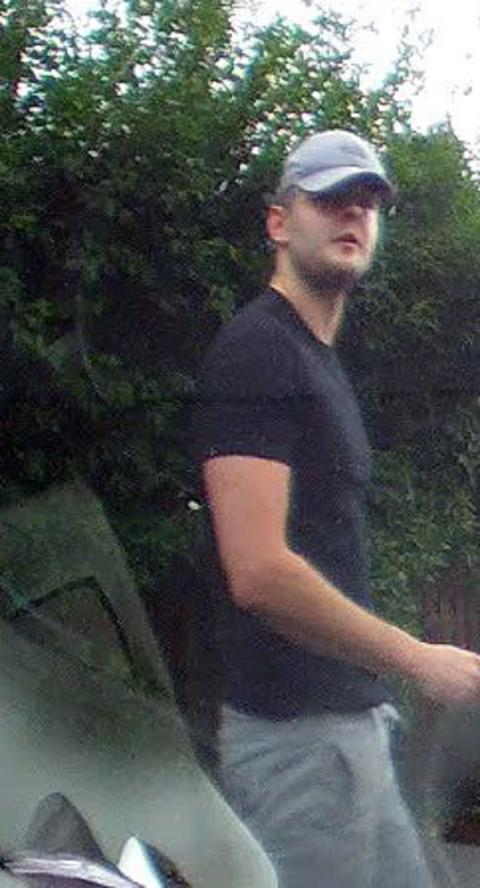 CCTV released following knifepoint robbery in West Molesey