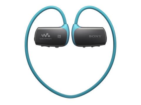 NWZ-WS613 de Sony_bleu_01