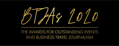 2020 Business Travel Journalism Award (BTJAs) winners named