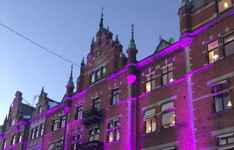 Grant Thornton i Stenstan – Sundsvalls nya mötesplats för näringslivet