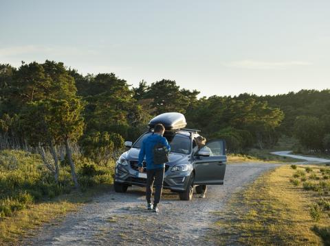Kvdbil lanserar privatleasing av begagnade bilar