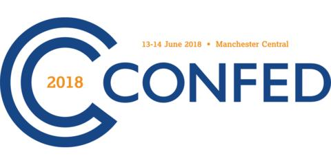 Finegreen exhibiting  at the NHS Conference Annual Conference 2018