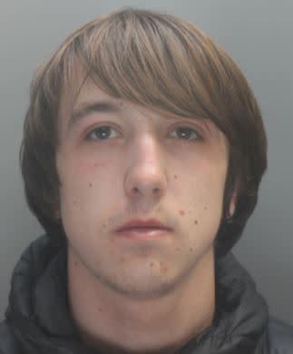 Operation Castle: Man, 21, jailed for 10 months for burglary