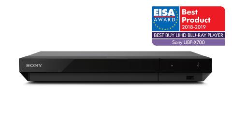 UBP-X700_EISA AWARD