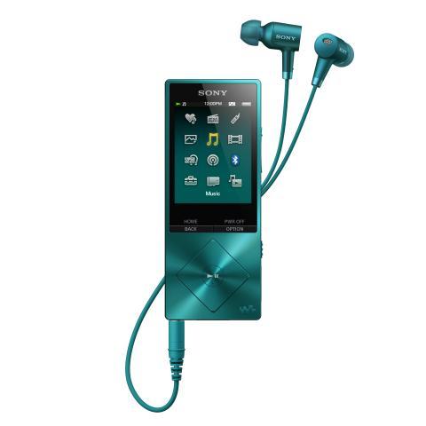 Walkman NW-A25HN