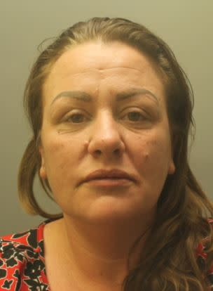 Woman jailed for racially aggravated harassment and homophobic threatening behaviour
