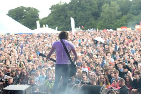 Extra train services for Godiva Festival visitors this weekend