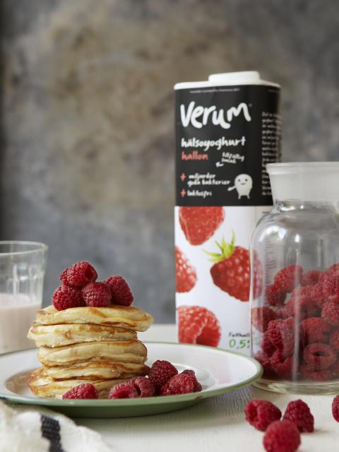 Nya frukostfavoriter!