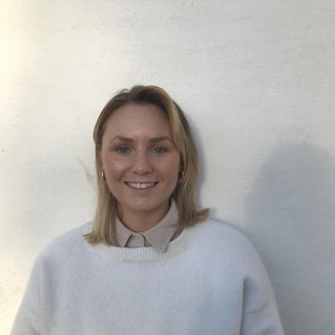 Sofia Änggård
