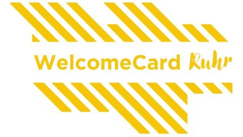 Logo WelcomeCard Ruhr