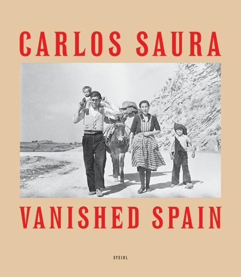 © Carlos Saura. Vanished Sn, 2016