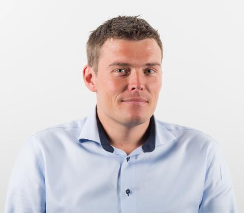 General manager finance Anders Aksnes