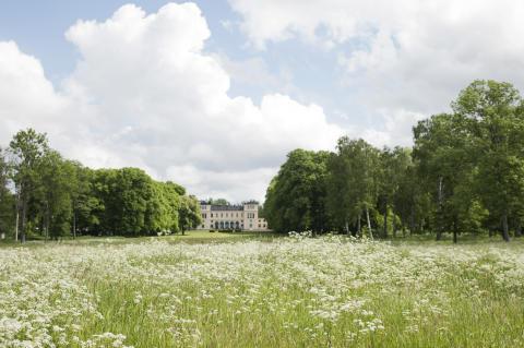 Rånäs Slott - Årets SlottsHotell 2014