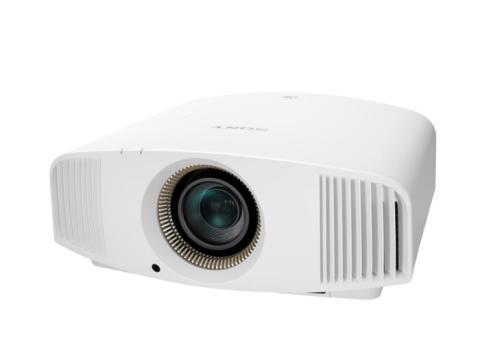 Sony kondigt drie nieuwe home cinema-projectoren aan tijdens IFA 2015