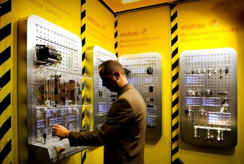 Scanautomatic & ProcessTeknik 2010