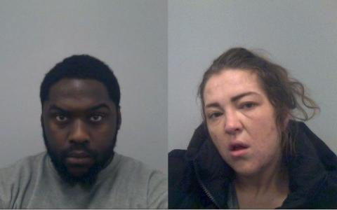 Two people sentenced for drug offences – Milton Keynes