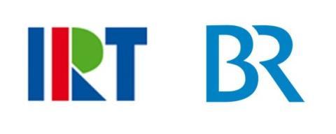 Eutelsat präsentiert auf den Medientagen München Ultra HD Testvideo mit Kooperationspartnern BR und IRT