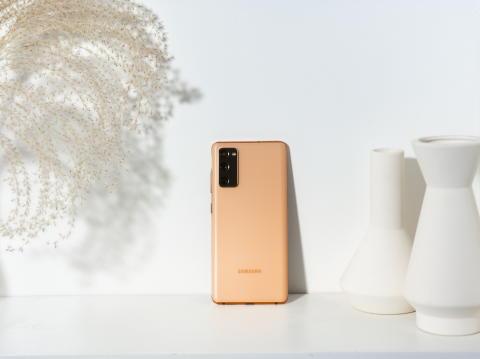 Samsung Galaxy S20 FE_13