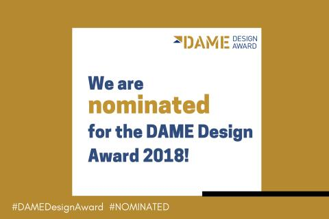 Digital Yacht get a double METS DAME Design Award nomination