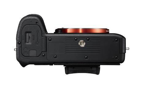Alpha 7 II von Sony_10