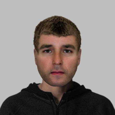 E-fit offender two
