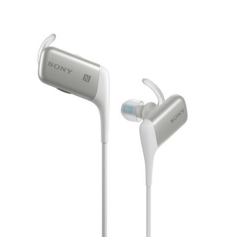 Απολαύστε ελεύθερα μουσική, με τα τέσσερα νέα ακουστικά κεφαλής με Bluetooth® από τη Sony