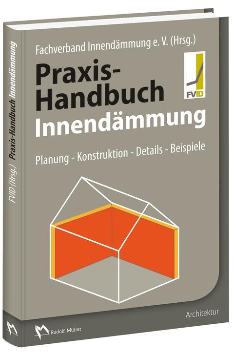 Praxis-Handbuch Innendämmung (3D tif)