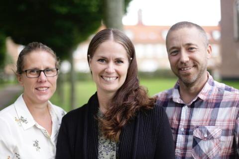 Helsingborgspedagoger föreläser på SETT SYD - Sydsveriges största mötesplats för lärare inom det moderna och innovativa lärandet