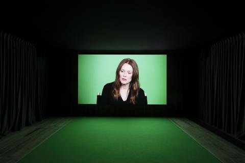 Candice Breitz zeigt Videoinstallation im Museum Folkwang