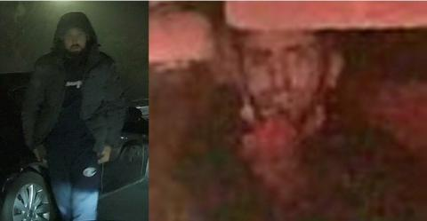 Images issued of two men sought following Edmonton attempted robbery