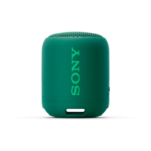 SRS_XB12_Green_front-Large