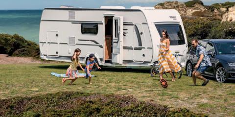 Die Sehnsucht nach Campingurlaub ist groß - WIR bringen Ihren Traum ins Rollen