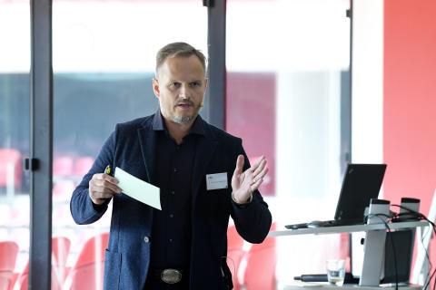 Dr. Frank Schifferdecker-Hoch - FPZ Geschäftsführer