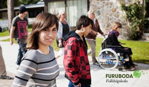 Furuboda folkhögskola startar allmän kurs i Kristianstad