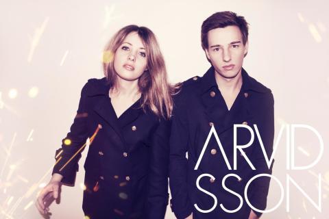 Arvidsson är förband på Sommartorsdagarna® 2013