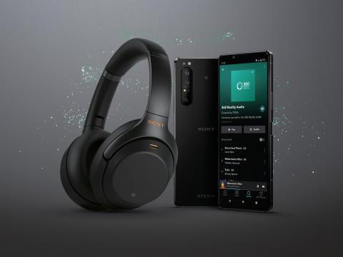 Sony Xperia 1 II met tot 20 fps AF/AE en 5G-connectiviteit vanaf volgende week verkrijgbaar