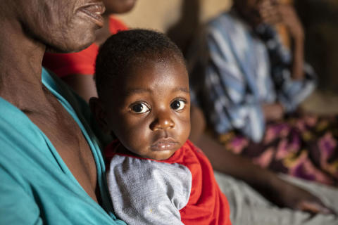 Zimbabwe: Children on the frontline as climate and economic crises collide