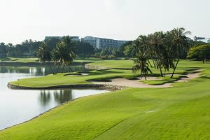 Invitation to the annual Peer Gynt Open Golf Tournament - Wednesday 15 October 2014 - Sentosa Golf Club