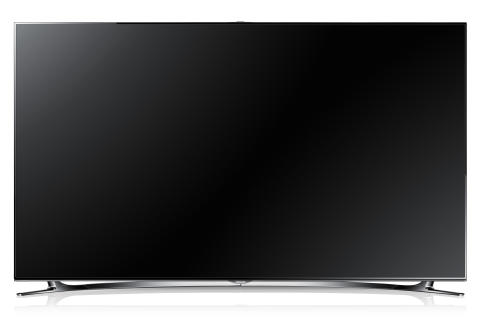 CES 2013: Samsung gør oplevelsen større