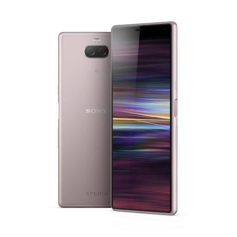 Xperia 10_group_pink