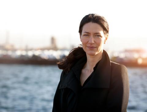 Barbara Scheel Agersnap