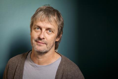 Valdemar Erling, Kungälv, får Läkaresällskapets etikpris för sitt nyskapande arbete om sjukhusronden